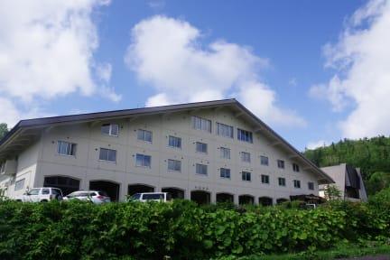 Kuvia paikasta: Asahidake Onsen Hostel K's House Hokkaido