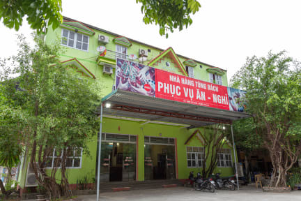 Foto di Tung Bach Homestay & Restaurant