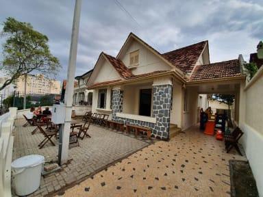 Fotky Garibaldi Hostel e Café