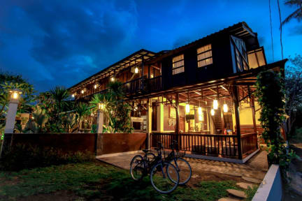 Foto di Gili Buana Hostel and Backpacker