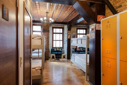 Photos of Sanat Hostel & Caravan Taksim