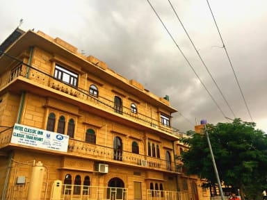 Photos of Hotel Classic Jaisalmer