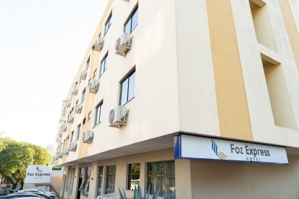 Zdjęcia nagrodzone Foz Express Hotel