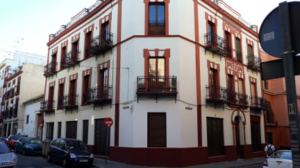 Photos of Hub Hostel Seville