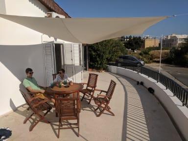 Foton av KATKA Hostel Paphos