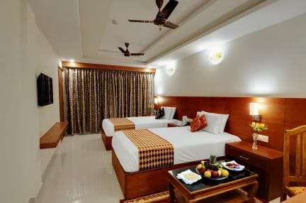 Photos of Hotel Eden Garden