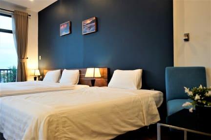 Bilder av Oasis Hotel & Apartment