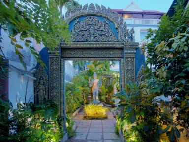 Bilder av M Angkor Boutique Hotel