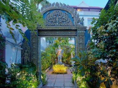 Fotos de M Angkor Boutique Hotel