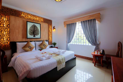 SARYBOTR Angkor Boutique Hotel照片