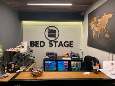 Fotos de Bed Stage