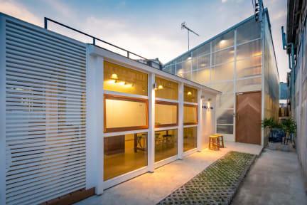 Photos of Morn.Ing Suvarnabhumi Hostel