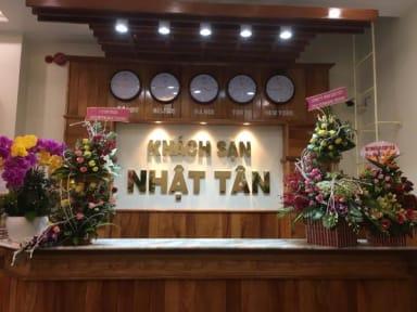 Kuvia paikasta: Nhat Tan Hotel