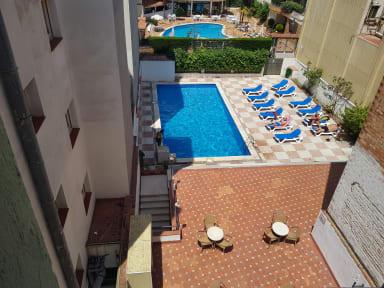 Billeder af Hotel Castella