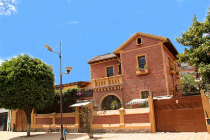 Foton av Arupo 2 Bed & Breakfast