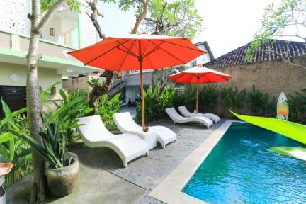Fotky Grand Pudjawan Hotel