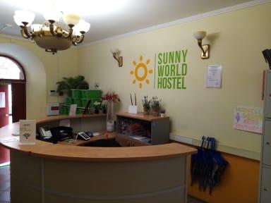 Bilder av Sunny World Hostel