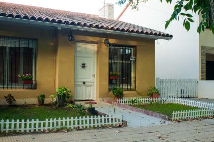 Fotky Hostel Casa Borges Adrogué