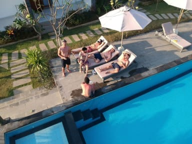 Photos of Ampel Lembongan Hostel