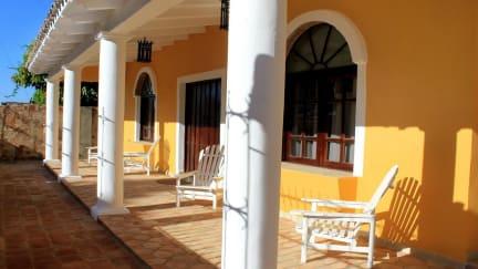 Fotky Domus Trinidad