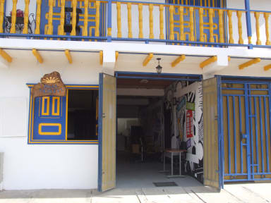 Fotos de Real Hostel