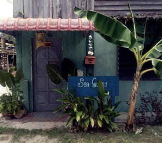 Fotografias de Shaka Seagypsy Langkawi