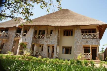 Kuvia paikasta: Baker's Fort Hotel Gulu