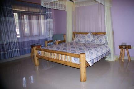 Zdjęcia nagrodzone Baker's Fort Hotel Gulu