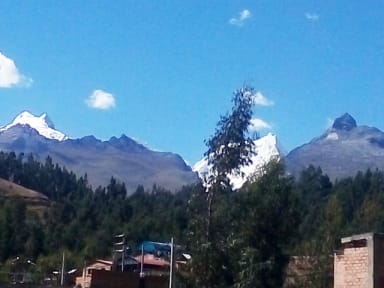Buenaventura Perú Hostel tesisinden Fotoğraflar