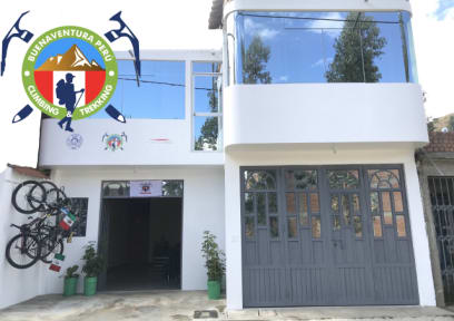 Zdjęcia nagrodzone Buenaventura Perú Hostel