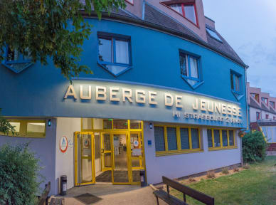 Photos de Auberge de Jeunesse HI Strasbourg 2 Rives