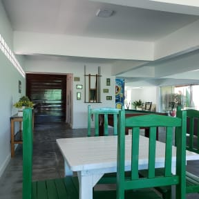 Bilder av Lá na Praia Hostel e Pousada
