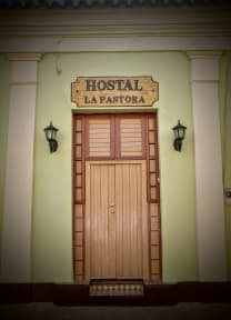 Photos of Hostal La Pastora