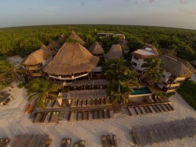 Fotos von Amansala Hotel