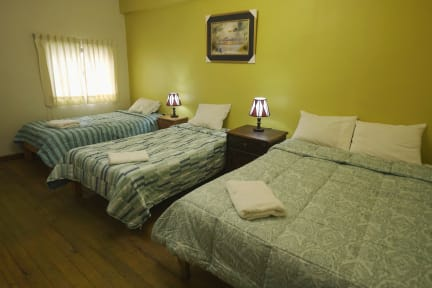 Bilder av Deicychain House Arequipa