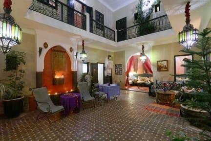 Bilder av Riad ViewPoint