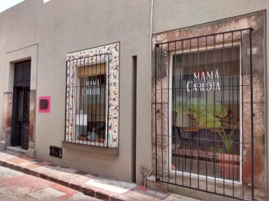 Photos of Hotel Mama Carlota