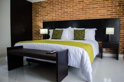 Billeder af Luxury Suite ICON