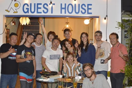 Photos de R Guesthouse Namba