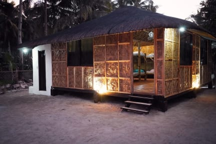 Siargao Tropic Hostel照片