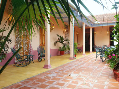 Hostal Casa Richard의 사진