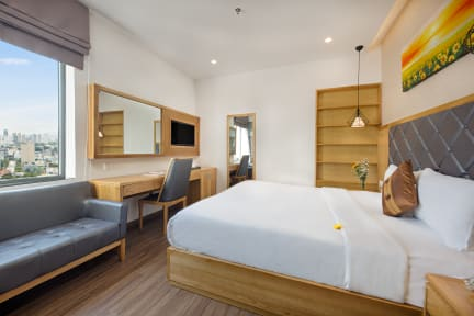 Foton av Grand Sunrise Boutique Hotel