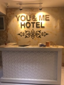 Fotky Hotel You And Me