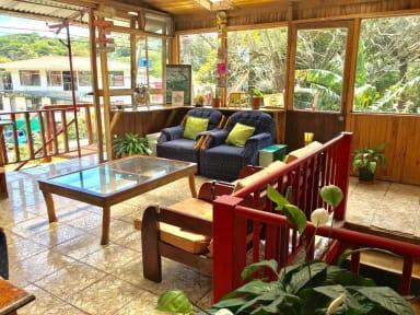 Bilder av Hostel Casa Tranquilo