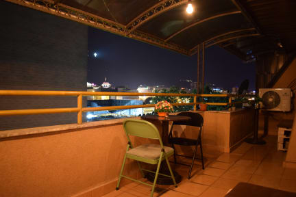 Фотографии Hostel Mickitos