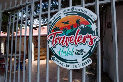 Foto's van Travelers Hostel