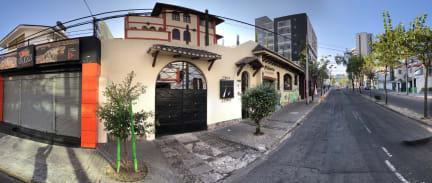 Foto di Cruz Loma Hotel