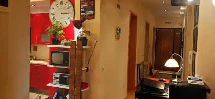 Foto di Infinity Boutique Hostel