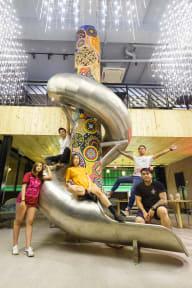 Zdjęcia nagrodzone TOOJOU Kota Kinabalu