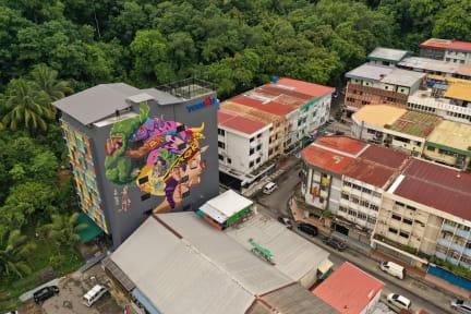 Fotos von TOOJOU Kota Kinabalu
